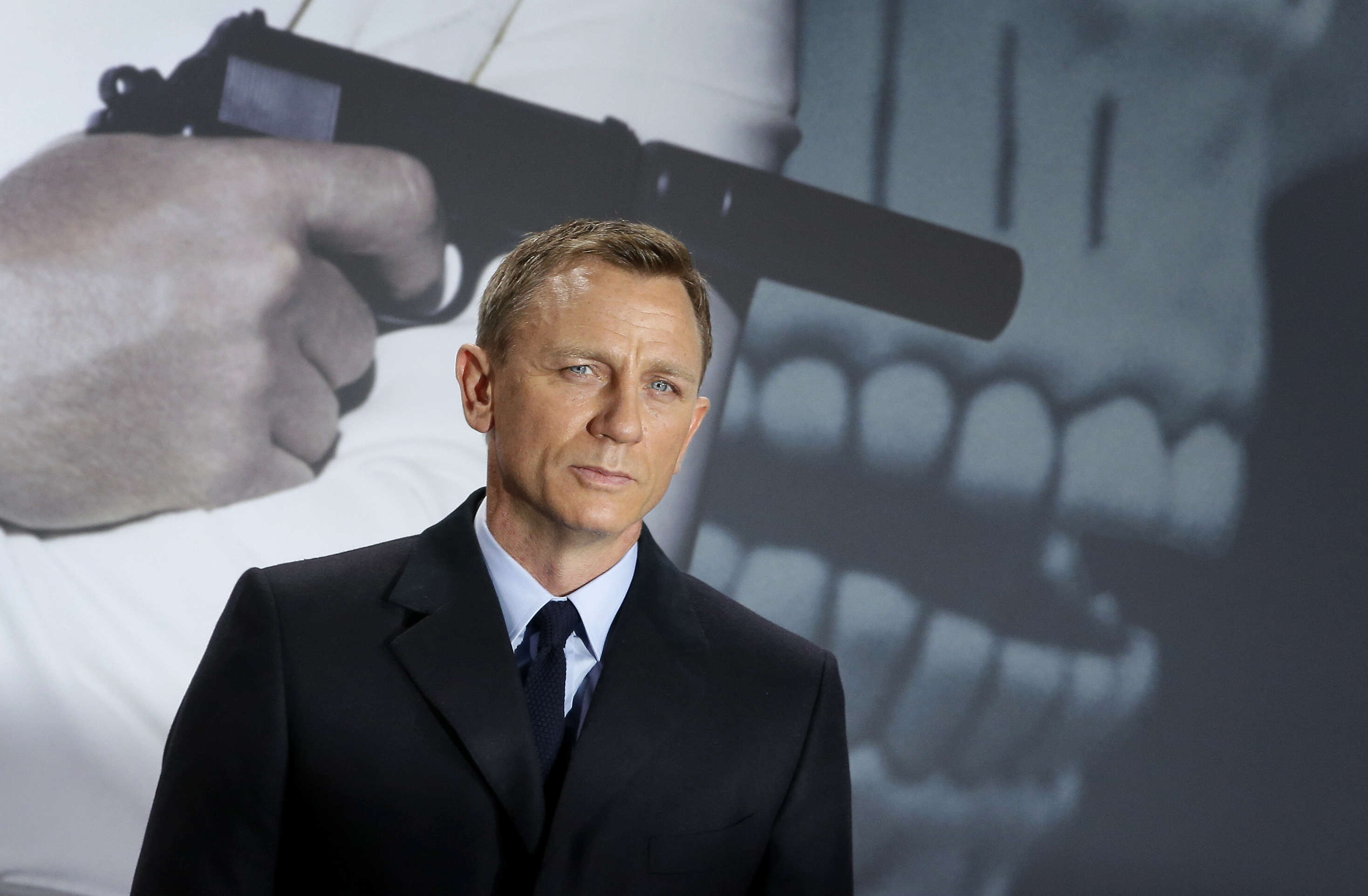 craig1 Insider Reveals Daniel Craigs Massive F*ck Up While Filming Skyfall