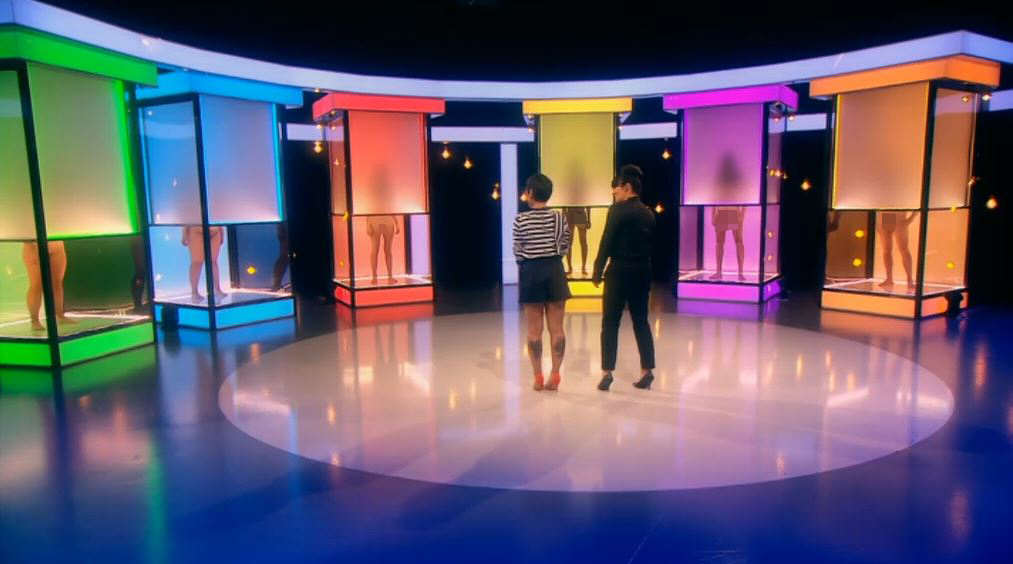 done 1 Reality Show Naked Attraction Brings New Low To British TV