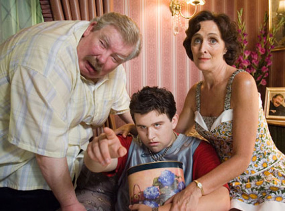 dursley 2 Jk Rowling Finally Reveals Why The Dursleys Hated Harry Potter