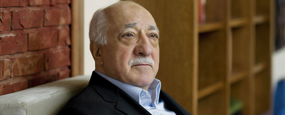 fethullah gulen 75 Turkish President Claims Government Back In Control After Military Coup Fails
