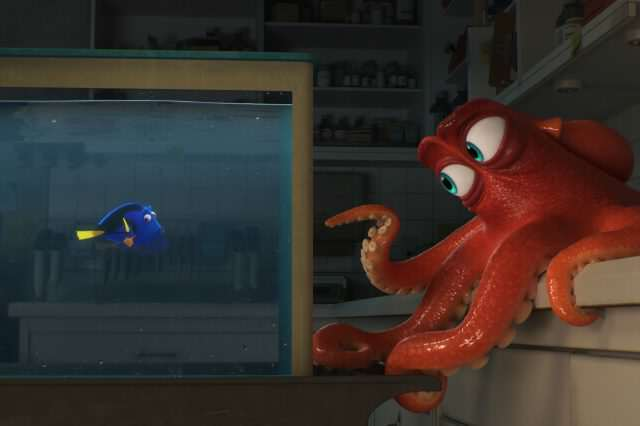 finding dory 1 640x426 Finding Dory Found Its Way Into Our Hearts