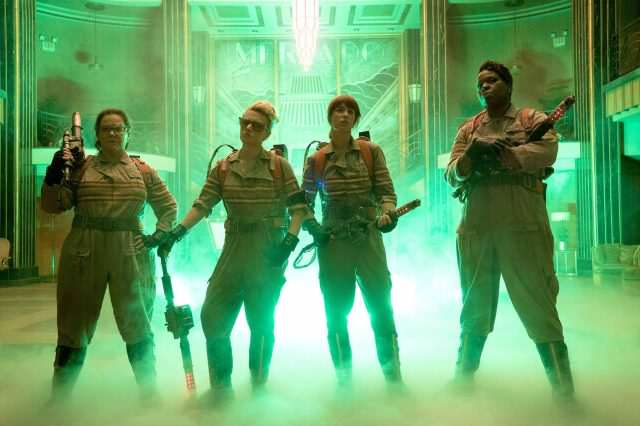 ghostbusters2016 640x426 Ghostbusters (2016) Review: A Troll Busting Success