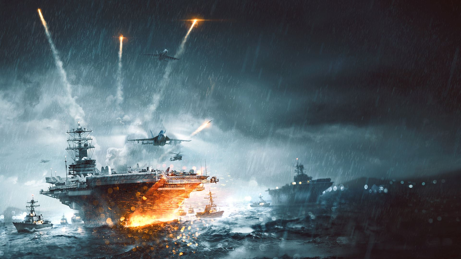 image 3 This Battlefield 4 DLC Is Free Right Now