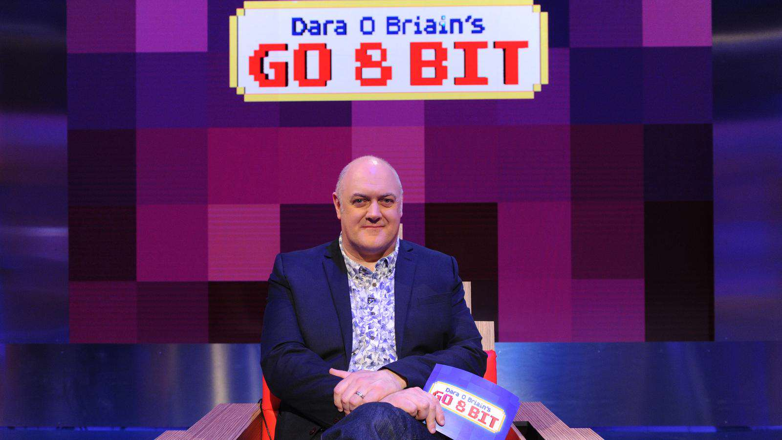 Dara O Briains Go 8 Bit TV Videogame Show Is Sounding Awesome j6spxpk8vdx8wfgwvdmw