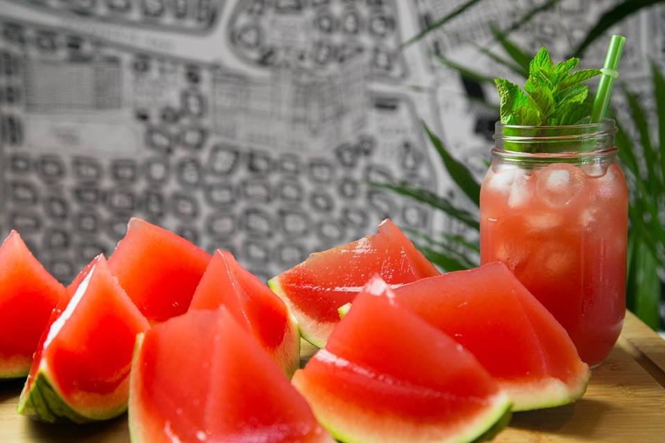 Heres How To Make Watermelon Jellies jelly2