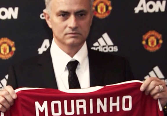 jose mufc web Twitter Reacts In Absolute Style To Mourinhos First Press Conference