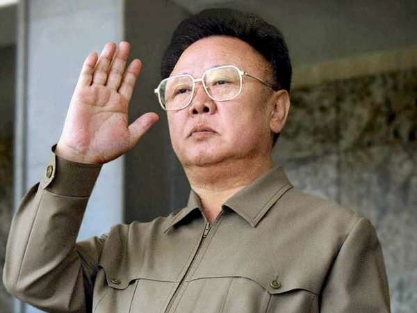 kimjongil These Are The Ridiculous Facts North Korean Kids Learn About Kim Jong il