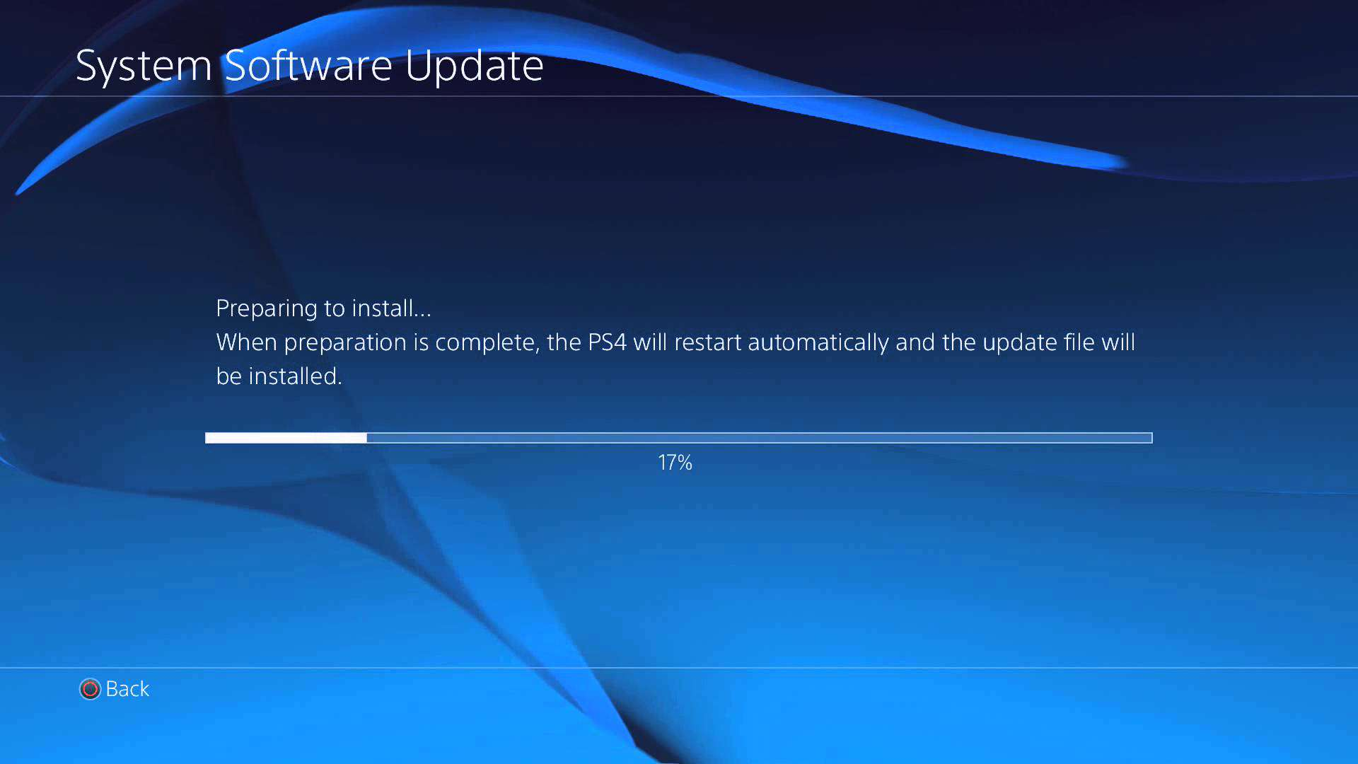 maxresdefault 1 13 Massive PS4 System Update Beta Coming Soon