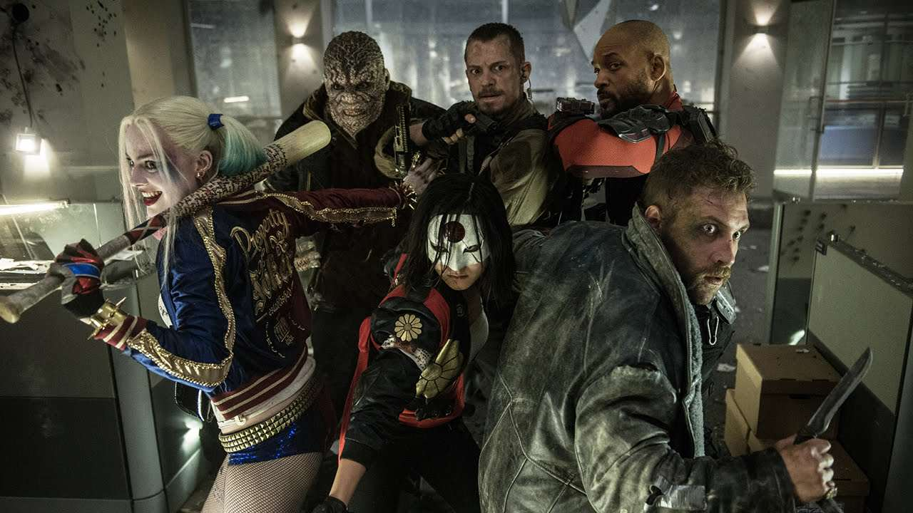 maxresdefault 17 Will Smith Joined Suicide Squad For This Unexpected Reason