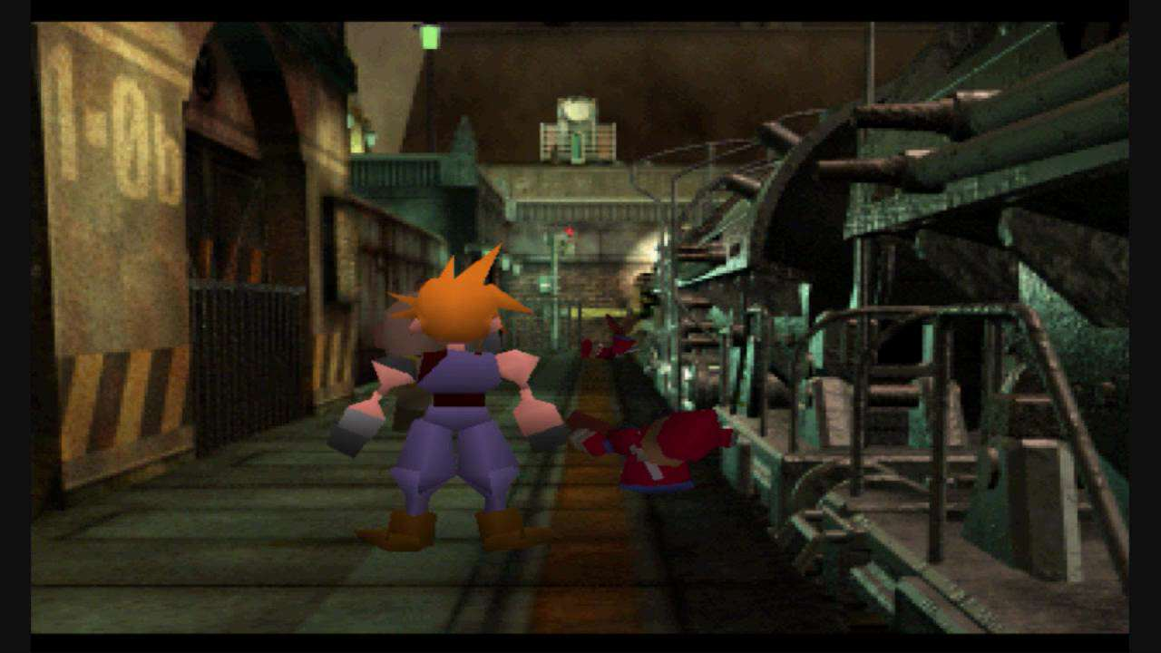 Final Fantasy VII Now Available On Android, With Some Cool Changes maxresdefault 9
