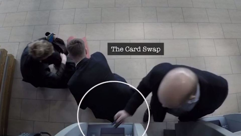nintchdbpict000253826364 Video Shows How Thieves Are Stealing Your Money At Cash Machines