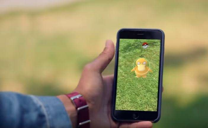 pokemon 1 Mum Praises Pokemon Go For Changing Autistic Sons Life