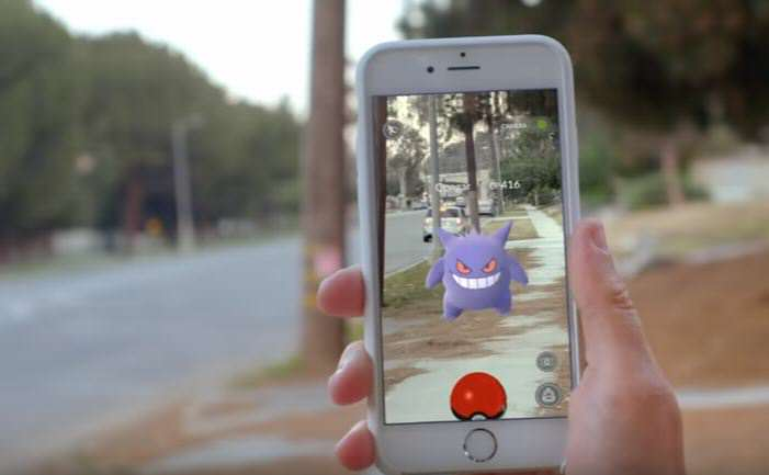 pokemon 2 Mum Praises Pokemon Go For Changing Autistic Sons Life