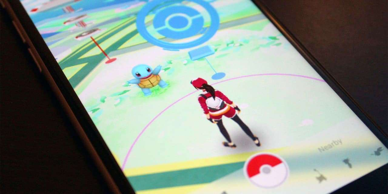 Pokemon GO Players Being Targeted By Armed Robbers %name