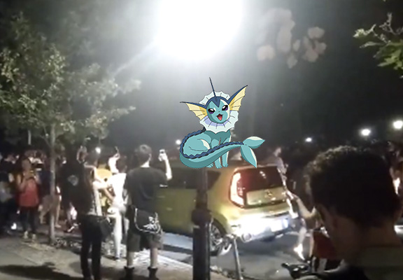 pokemon web thumb 2 Crazy Central Park Video Shows Pokémon GO Has Gone Too Far