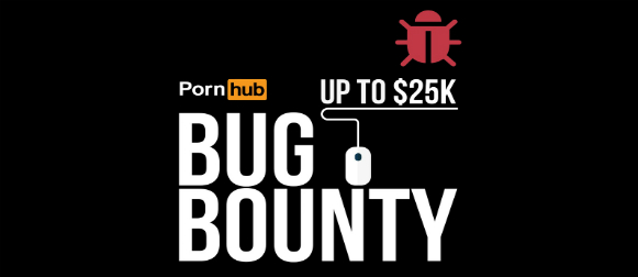 pornhub bug bounty program 1024x512 single Hackers Gain Access To Pornhubs Full List Of Users
