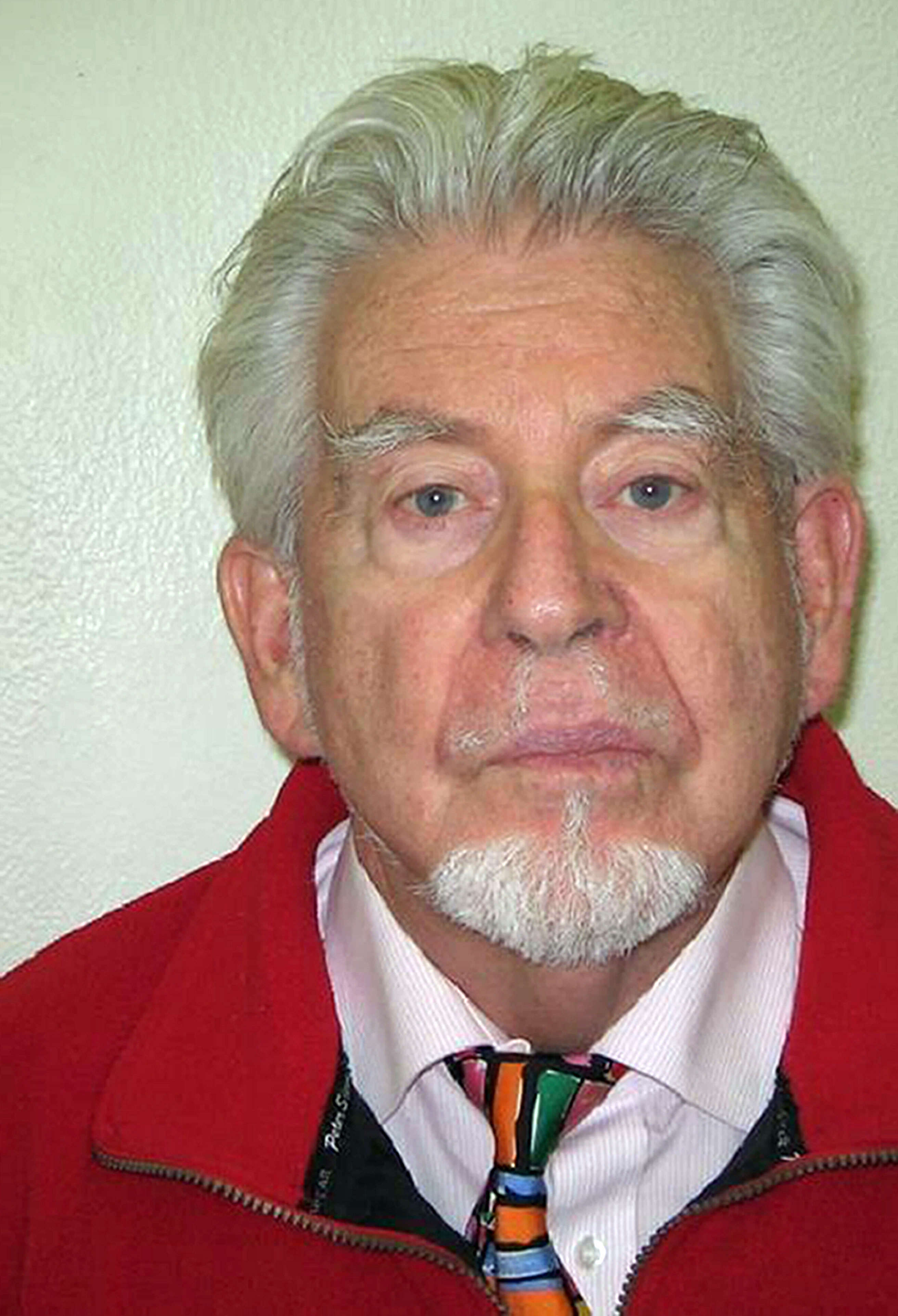 Rolf Harris Wrote This Twisted Song Taunting His Victims, Apparently rolfharris3