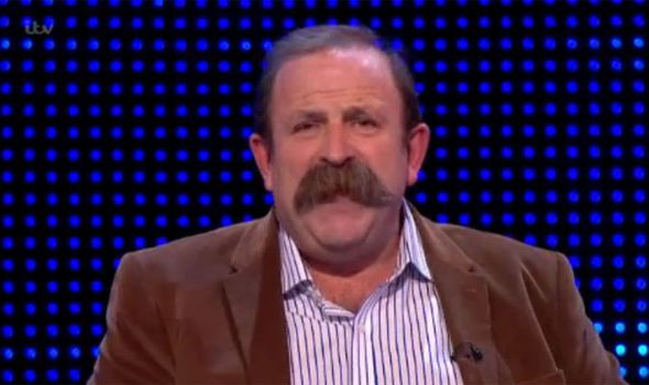 the chase 595365 Anne Hegerty Got D*ck On Last Nights Episode Of The Chase