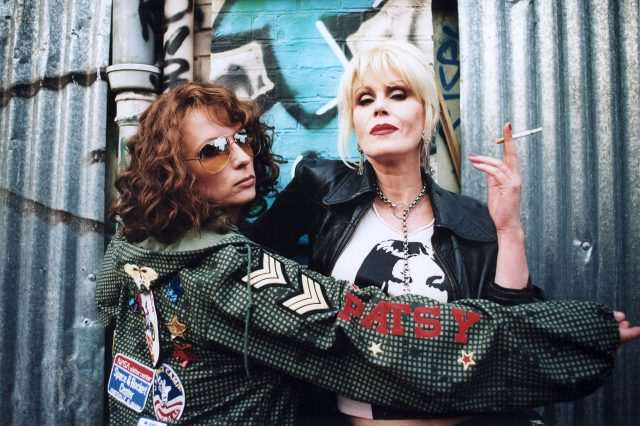 the full trailer for absolutely fabulous the movie is here and it s absolutely hysteric 955683 640x426 Absolutely Fabulous: The Movie, Flamboyant Fun But Not Fabulous