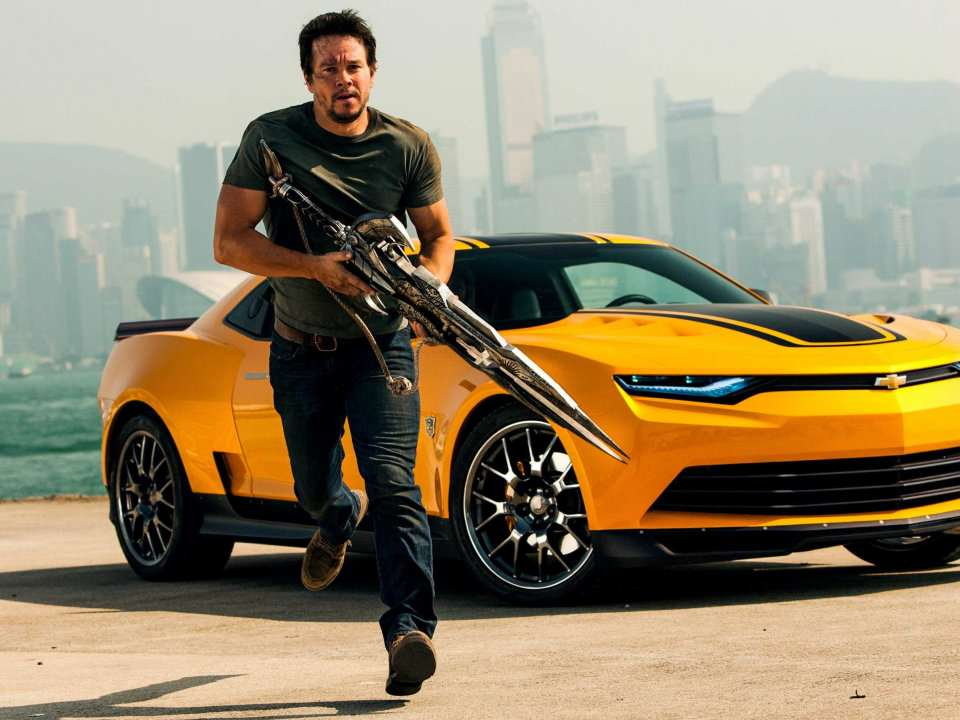Seven Things Guaranteed To Happen In Every Michael Bay Movie transformers mark wahlberg bumblebee