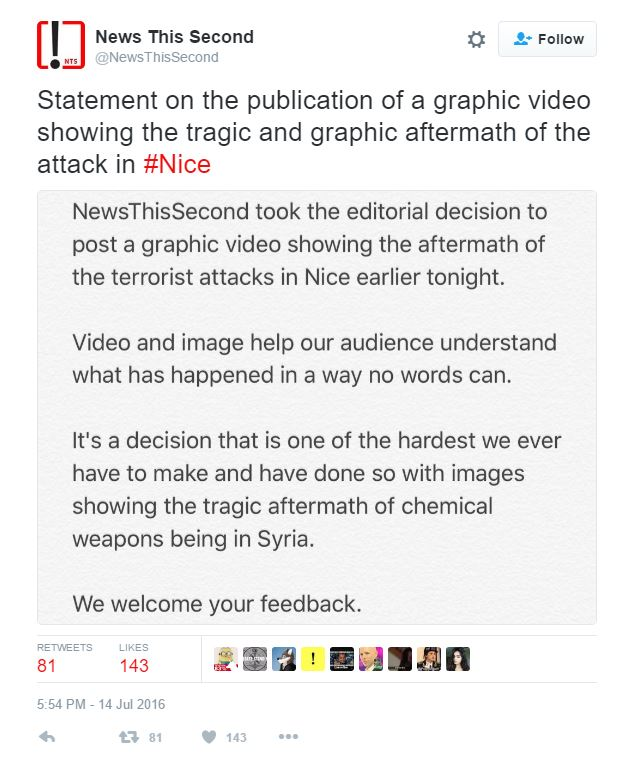 tweet 1 This Is Why You Shouldnt Watch That Video Of Nice Attack