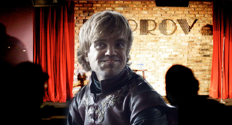 tyrion2 Tyrion Has Still Not Finished This Joke In Six Seasons Of GOT
