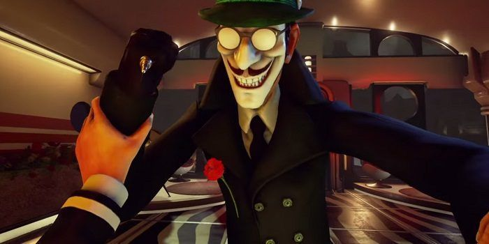 We Happy Few Is A Brilliantly Unsettling British Horror we happy few downer investigator e3 2016 700x350.jpg.optimal