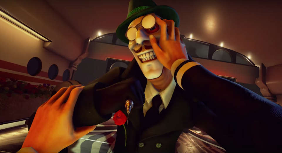 wehappyfew We Happy Few Can Be Finished In Less Than Two Minutes
