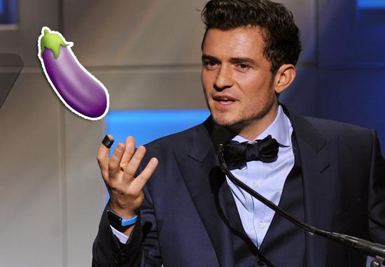 1 1 Uncensored Orlando Bloom Nude Photos Leaked, Twitter Goes Into Meltdown