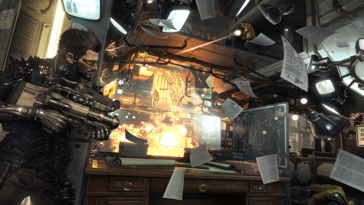 2916837 dxmd 2015 08 05 gc screen online 023 1438762648 Deus Ex: Mankind Divideds Gritty Launch Trailer Drops