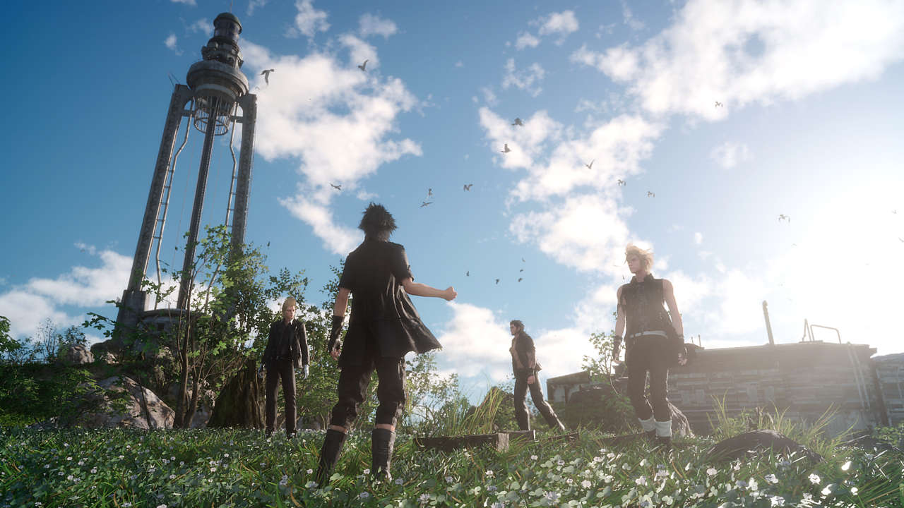3029002 caem Final Fantasy XV Suffers Huge Delay, Heres Why