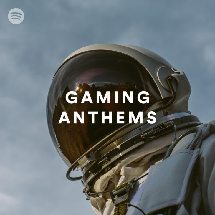 3108117 gaming Spotify Launches New Gaming Category, Heres What It Involves