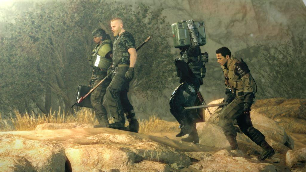 3110840 mgs gc 09 Metal Gear Survive Announced By Konami