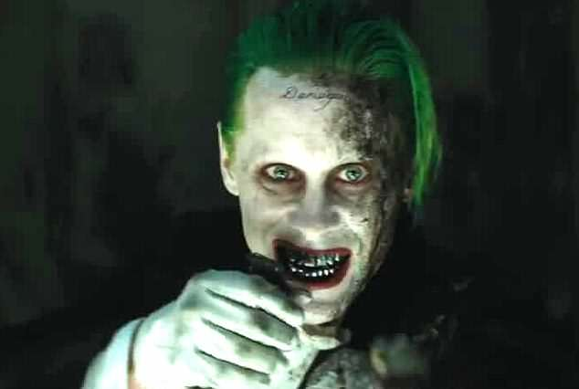 3326022C00000578 3538507 It s the method The actor 44 stayed in character throughout the  m 9 1460576925944 634x426 Jared Leto Reveals Who Inspired His Version of The Joker