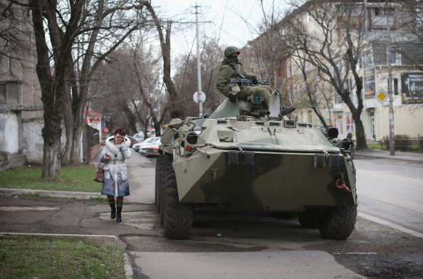 479343301 Fears Of Russian Invasion As Putin Masses Tanks On Europes Doorstep