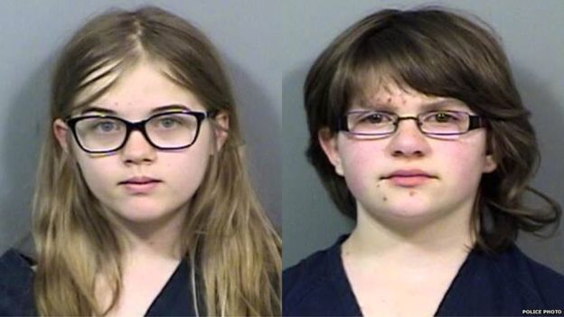 84807465 b506b603 f70c 459d ba52 9cdf4657bcdf Teen Girl In Slenderman Case Pleads Not Guilty On Grounds Of Mental Illness