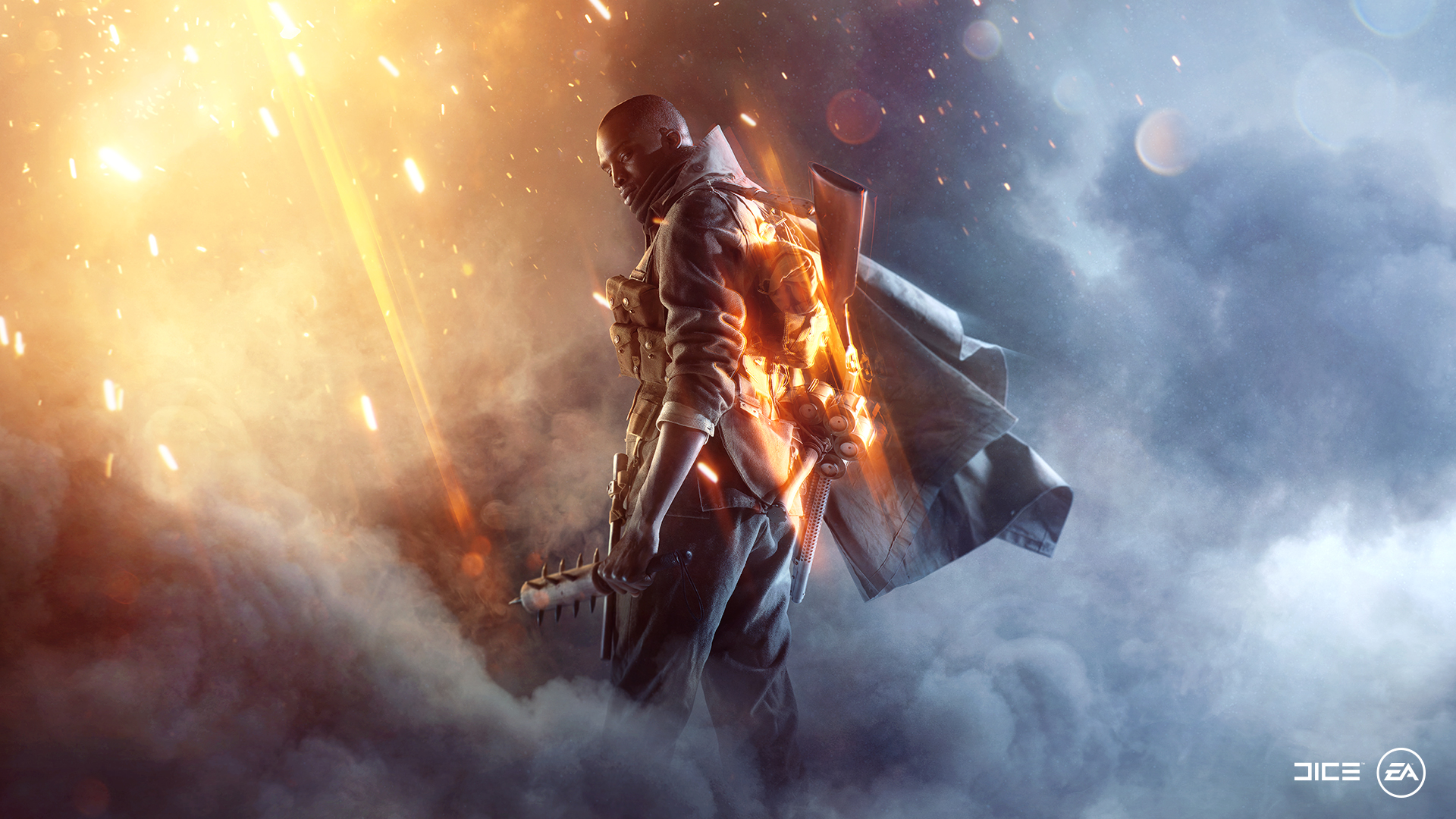 Battlefield 1 Devs Explain Why They Went Back To World War 1 BF EEDE WalllPaper 1920x1080 v2