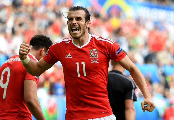 Bale Getty 2 Real Madrid Galactico Set For Huge Manchester United Move?