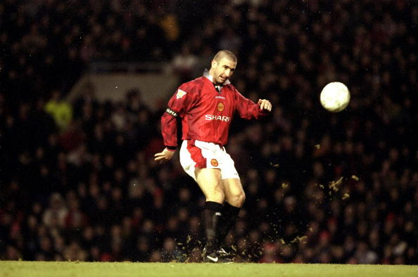 Cantona Getty Manchester United Legend Has Some Interesting Views On Zlatan