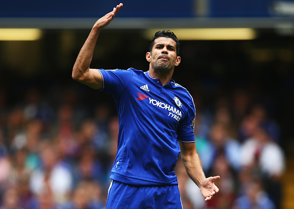 Chelsea Confirm Unsettled Stars Future As Deadline Day Approaches Costa Getty Angry 1