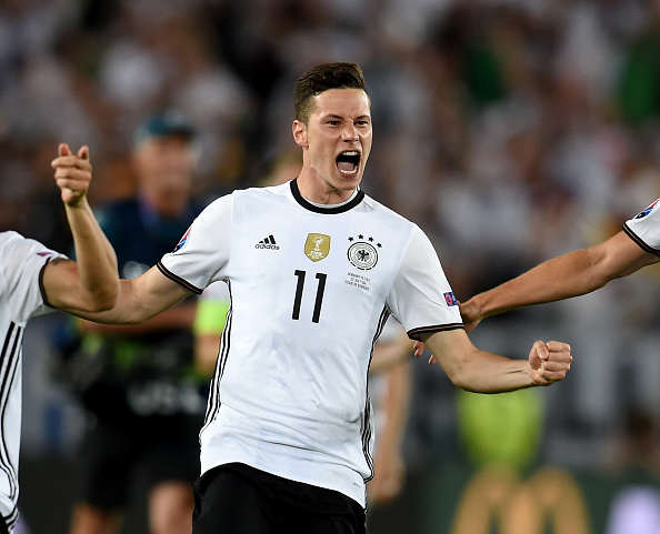 Draxler Getty 2 1 Arsenal Forward Desperate To Reinvent Himself To Save Career