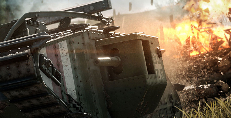 FacebookThumbnail 35 New Battlefield 1 Trailer Showcases Vehicle Based Mayhem