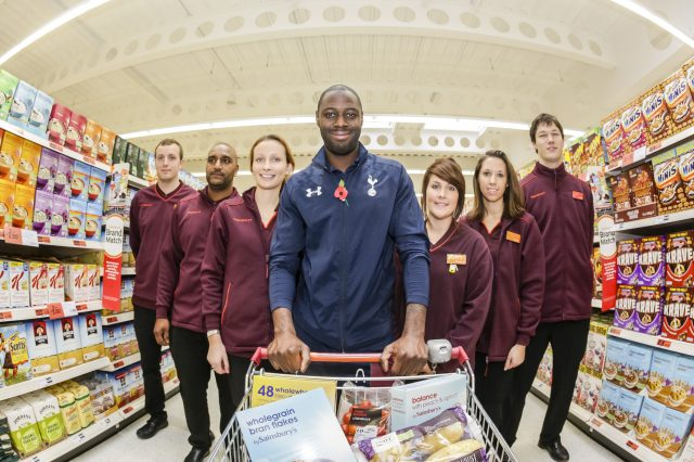 GettyImages 187081511 640x426 Sainsburys To Begin Slow Shopping To Help Elderly And Vulnerable Customers Cope With Stress