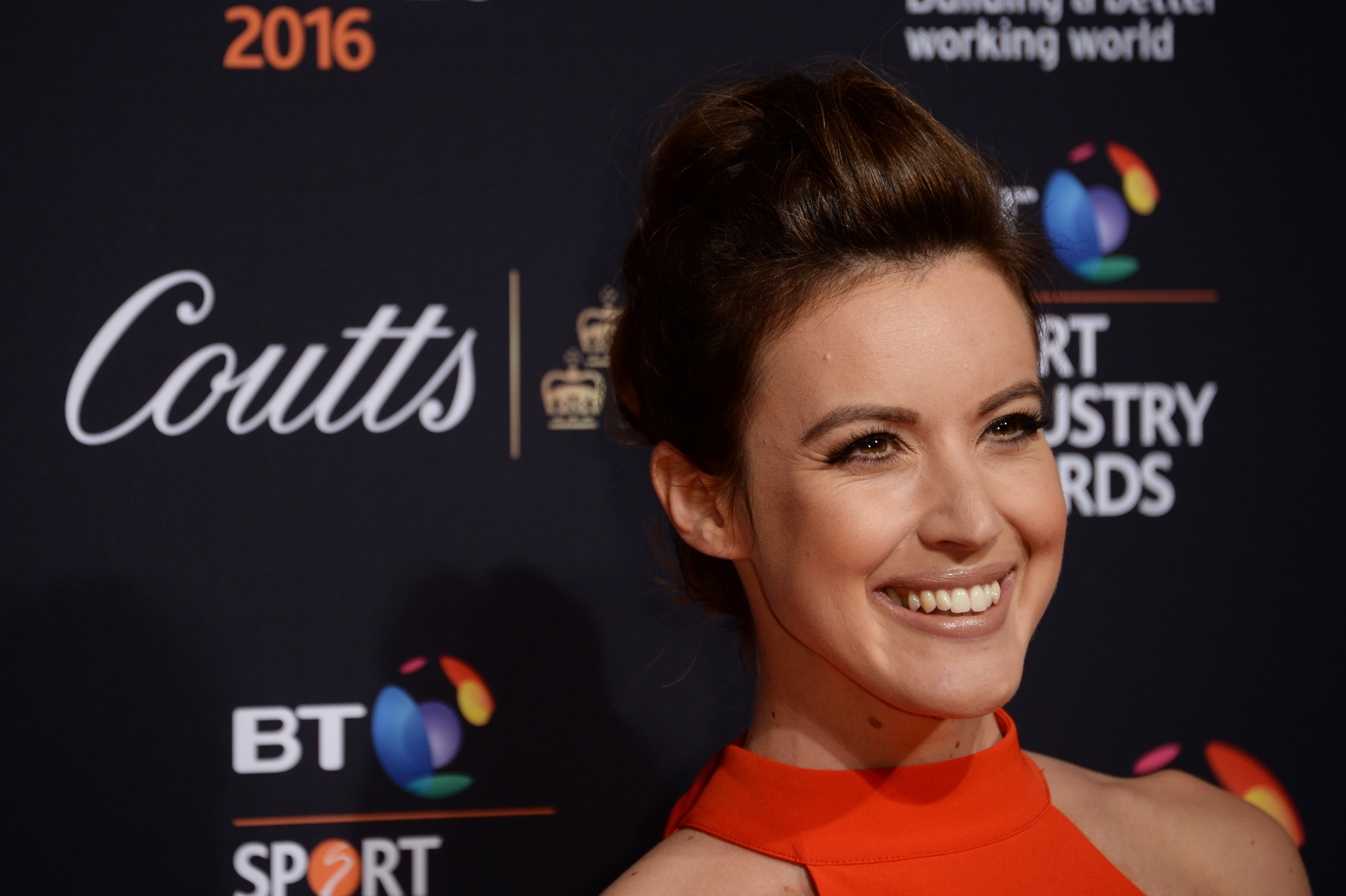 GettyImages 525585678 Sports Presenter Fighting For Life In Rio Hospital