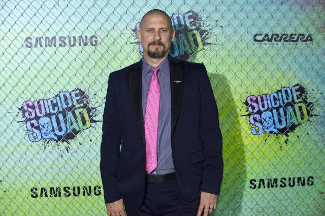 GettyImages 585109102 640x426 Suicide Squad Director Talks About Rumours Of Deleted Scenes And Director's Cut