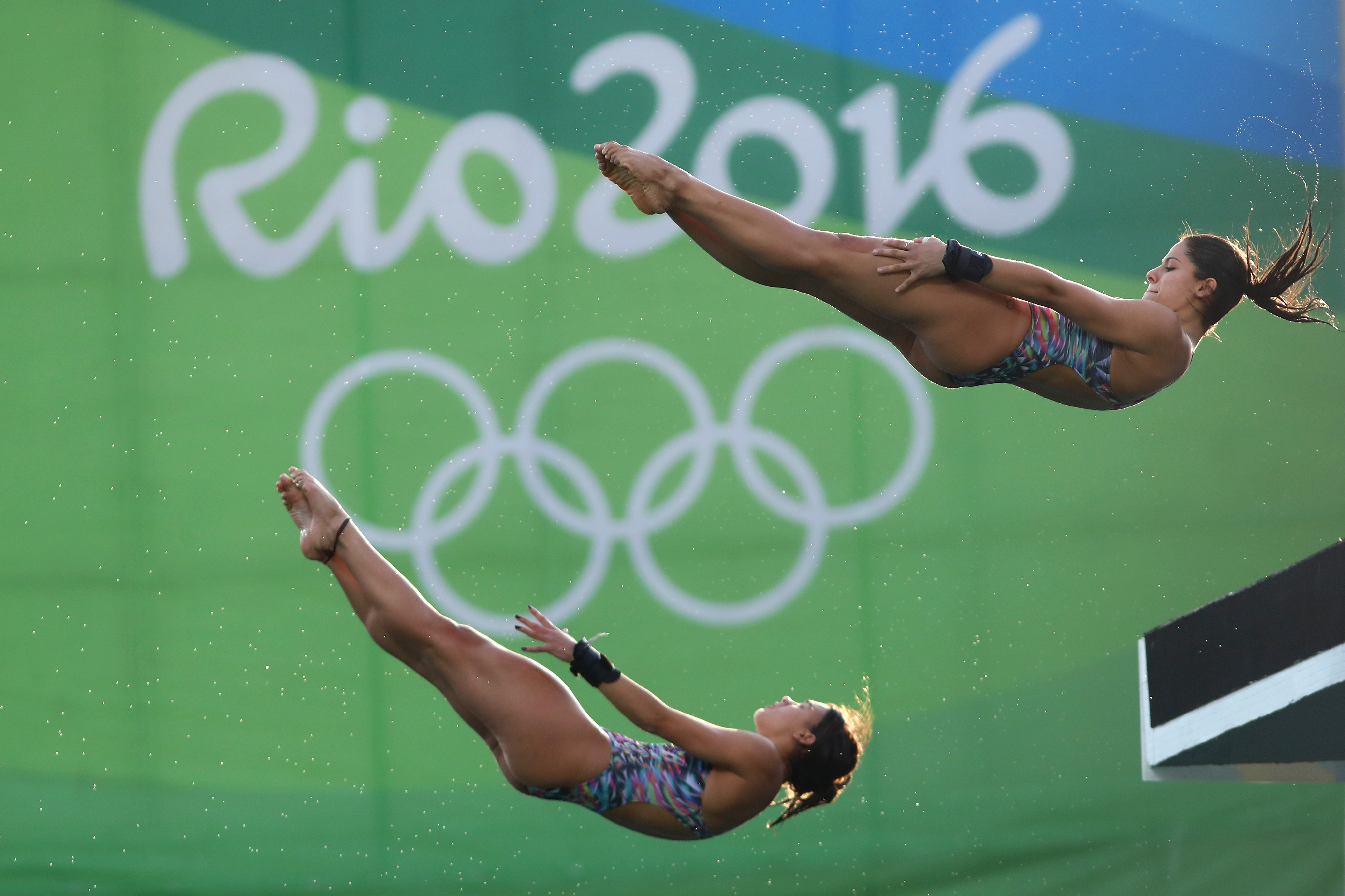 GettyImages 587757970 Olympic Diving Duo Split Up Amidst Rio Sex Scandal