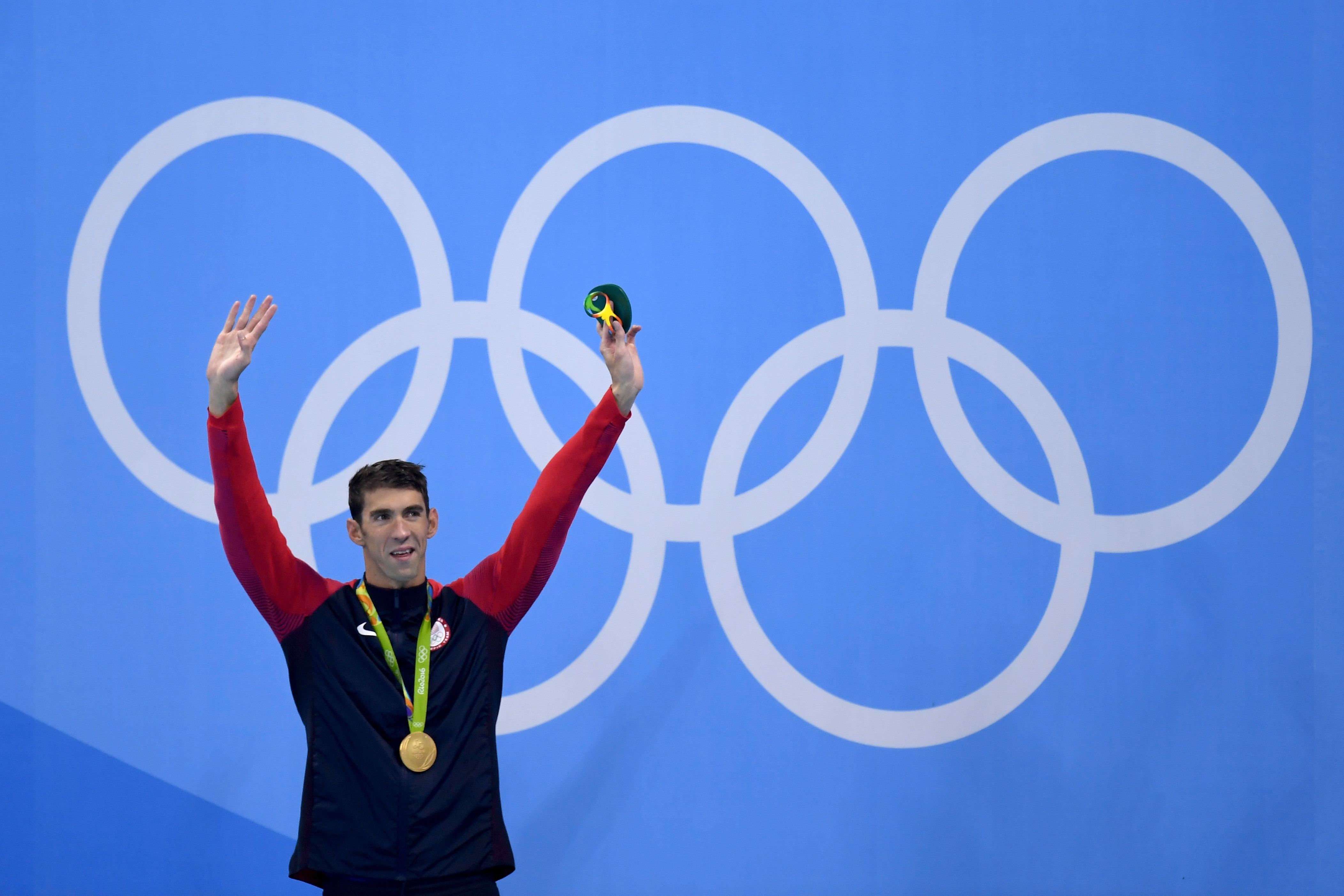 GettyImages 587860572 Michael Phelps Alleged Intersex Ex Goes On Facebook Rant