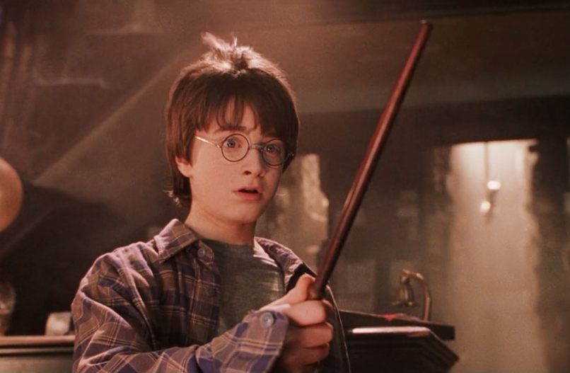 Harry Potter wand There May Be Three New Harry Potter Films In The Making
