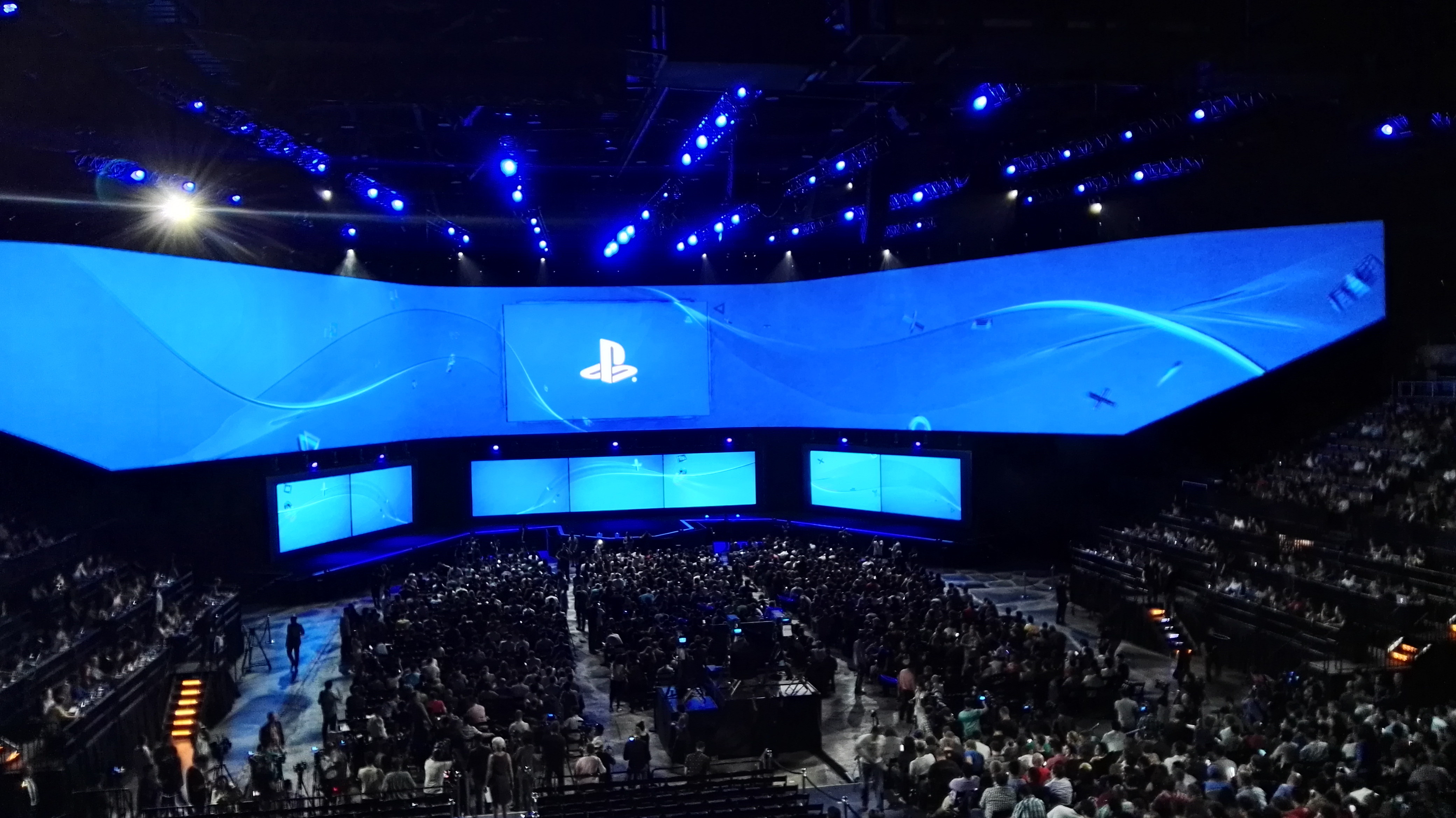 IMG 20150616 123855 Report Suggests Two New PS4 Models Being Unveiled In September
