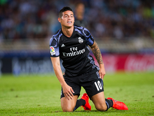 Chelsea Set To Let Fan Favourite Leave As New Defender Set To Arrive James Getty
